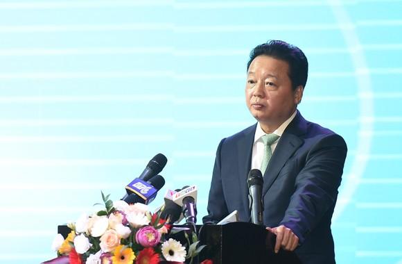 Thủ tướng chủ trì Hội nghị phát triển bền vững ĐBSCL ảnh 2