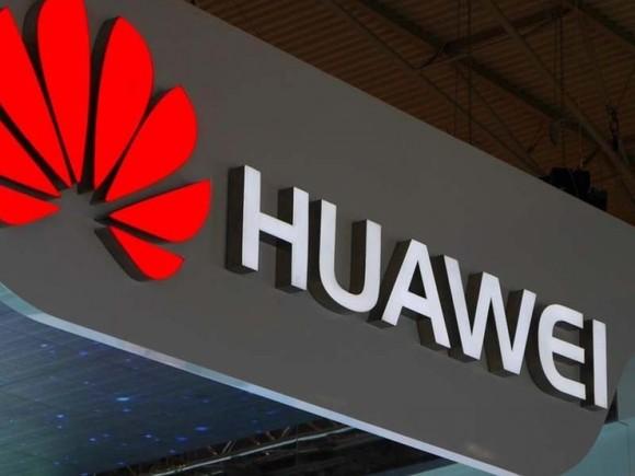 Biểu tượng của tập đoàn công nghệ Huawei, Trung Quốc. Nguồn: KODKEY