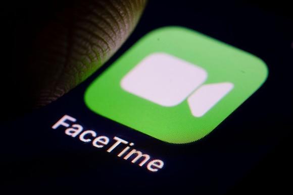 FaceTime bị lỗi nghiêm trọng