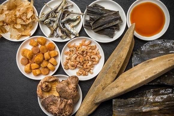 Umami – điểm nhấn trong văn hóa ẩm thực Washoku ảnh 3
