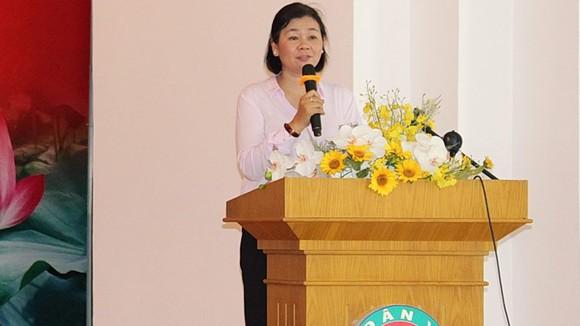 """Trao học bổng Nguyễn Văn Hưởng lần thứ 21: """"Về nguồn"""" để hiểu truyền thống cha ông ảnh 1"""