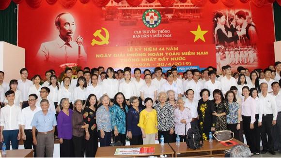 """Trao học bổng Nguyễn Văn Hưởng lần thứ 21: """"Về nguồn"""" để hiểu truyền thống cha ông ảnh 4"""
