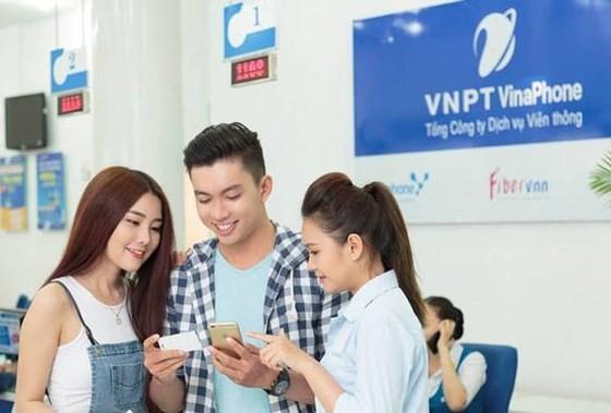 VinaPhone đang dẫn đầu trong chuyển mạng giữ số