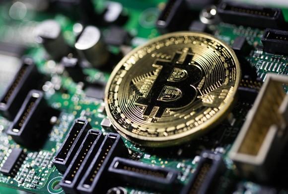 Tin tặc đòi tiền chuộc bằng bitcoin
