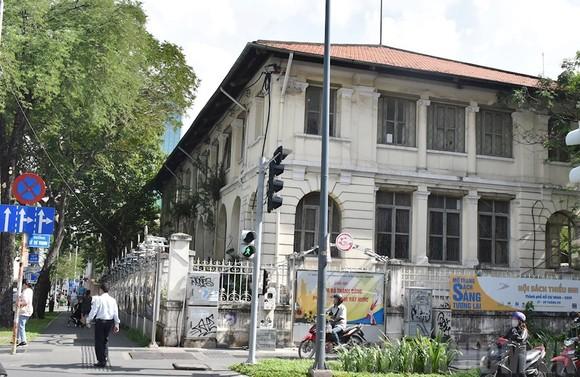 Dinh Thượng Thơ, một công trình kiến trúc cũ có ý kiến cần được bảo tồn