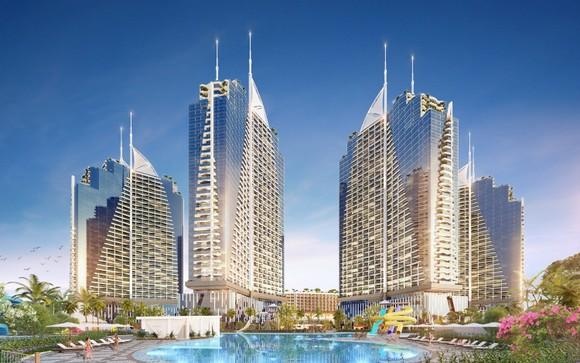 Những dự án mô hình All – in – one thu hút du khách và thúc đẩy thị trường BĐS du lịch phát triển