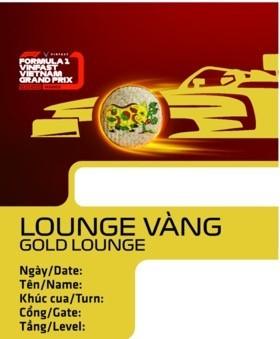 Chiếc vé F1 lấy cảm hứng từ các biểu tượng văn hoá Việt ảnh 3