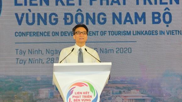 Thúc đẩy phát triển du lịch vùng Đông Nam bộ ảnh 6