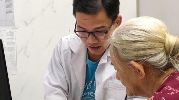 Từ những đồng vốn vay cùng sự nỗ lực của bản thân và gia đình,  sinh viên Nguyễn Minh Tuấn giờ đây đã là bác sĩ