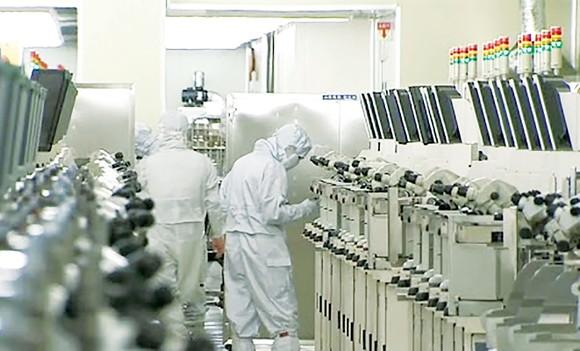 SMEs đang là trụ cột của xuất khẩu Hàn Quốc