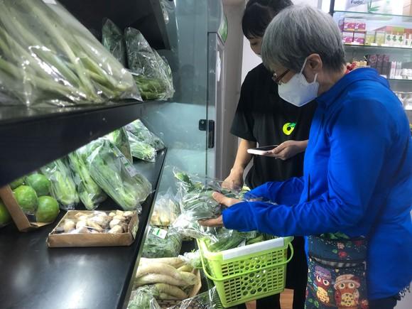 Đầu tư xứng tầm cho thực phẩm organic ảnh 1