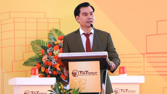 T&T và World Steel Group khởi động Trung tâm Thương mại hiện đại tại Đắk Nông  ảnh 2