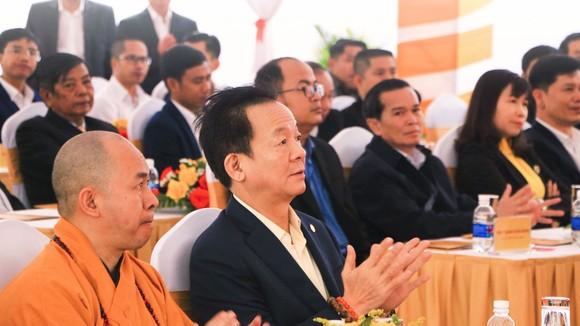 T&T và World Steel Group khởi động Trung tâm Thương mại hiện đại tại Đắk Nông  ảnh 1