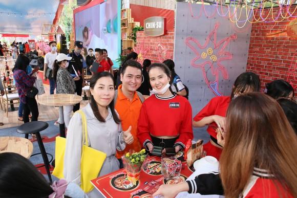 CHIN-SU Cá Cơm Biển Đông hội cùng Tết Việt sum vầy ảnh 4