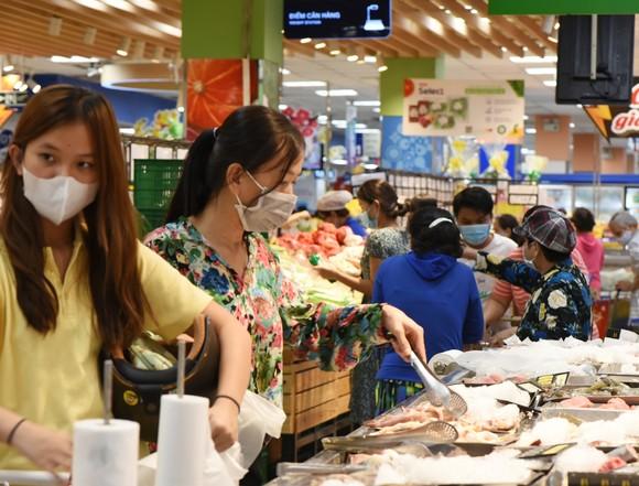 Co.opmart và Co.opXtra toàn quốc tăng cường giảm giá thực phẩm đến 30 Tết ảnh 3