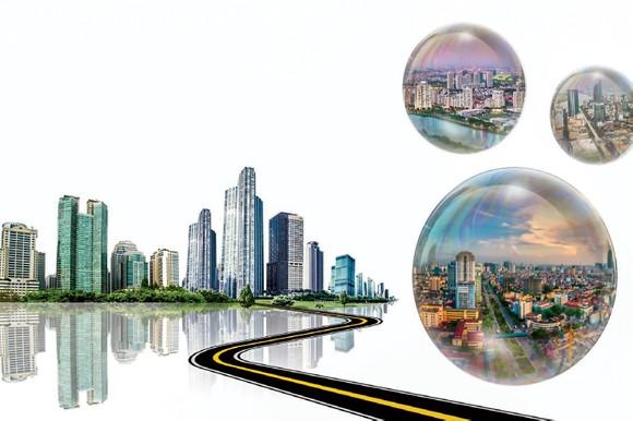 Thị trường bất động sản: Vẫn kỳ vọng khai thông ảnh 1