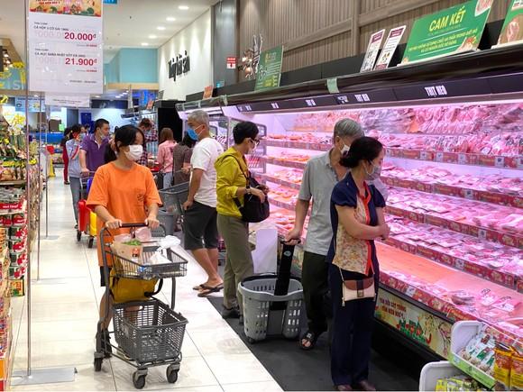 Thị trường Tết Tân Sửu: Giá ổn định, sức mua tăng 10%-15% ảnh 1