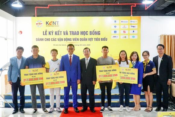 Tay vợt số 1 Việt Nam Lý Hoàng Nam muốn trở thành nhà quản trị trong tương lai ảnh 1