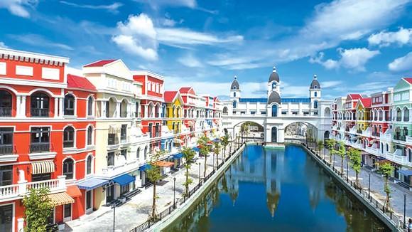 Phú Quốc United Center: Nâng tầm quốc tế cho ngành công nghiệp du lịch giải trí Việt Nam ảnh 2