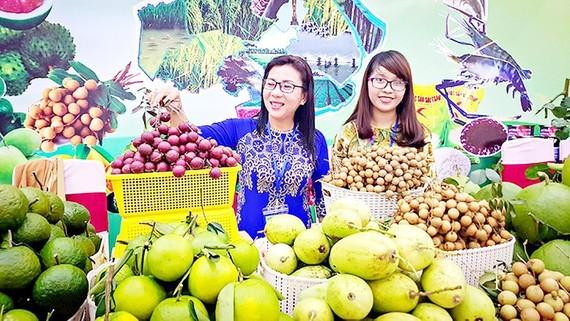 Phát triển sản phẩm địa phương góp phần tăng trưởng kinh tế