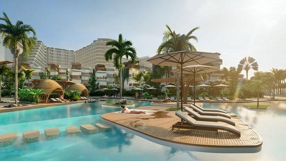 Thanh toán 10% sở hữu ngay căn hộ nghỉ dưỡng đẳng cấp 5 sao Charm Resort Long Hải ảnh 1
