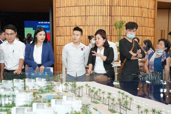 Thanh toán 10% sở hữu ngay căn hộ nghỉ dưỡng đẳng cấp 5 sao Charm Resort Long Hải ảnh 2