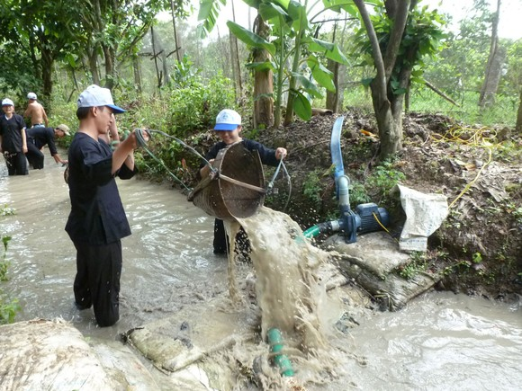 Du lịch nông nghiệp TPHCM: Tiềm năng lớn chờ khai phá ảnh 1