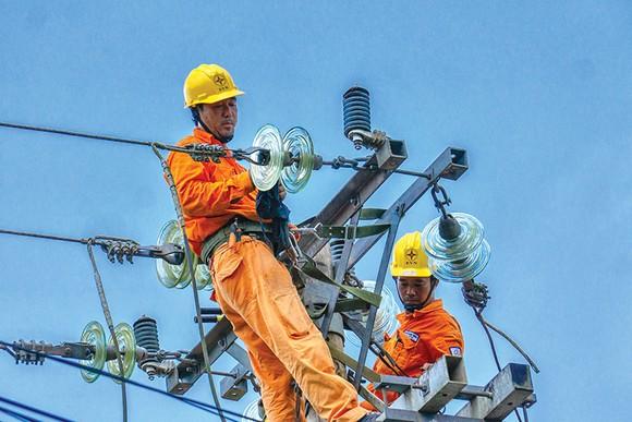 Tổng Công ty Điện lực miền Nam EVNSPC:  Bảo đảm cấp điện phục vụ kỳ thi tốt nghiệp và tuyển sinh năm 2021 ảnh 1