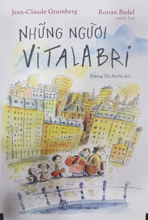 Những người Vitalabri