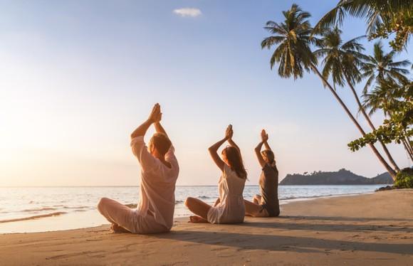 Kỷ nguyên mới của BĐS wellness: Khi sức khỏe quan trọng hơn tài sản ảnh 1