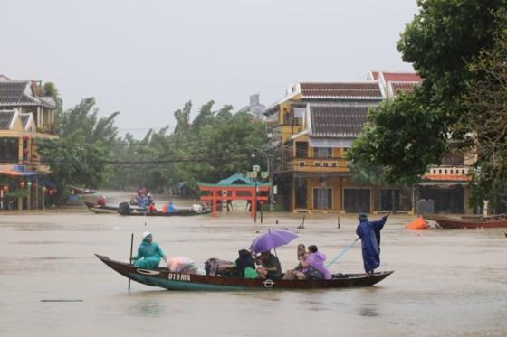 Quảng Nam khẩn trương di dời, sơ tán dân đến nơi an toàn trước 22 giờ đêm 5-11  ảnh 1