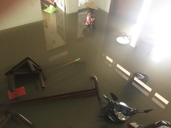 Quảng Nam: Điều tiết hạ thấp mực nước hồ Phú Ninh từ chiều ngày 12-12 ảnh 2