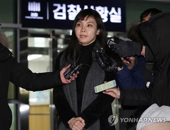 Ông Park Hang-seo đứng thứ hai trong danh sách bình chọn nhân vật của năm ảnh 7