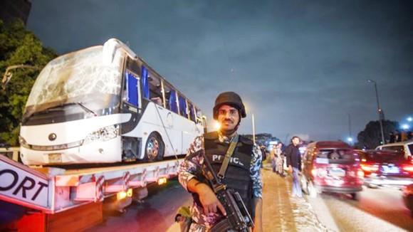 Vụ đánh bom ở Ai Cập: 9 du khách Việt Nam lên đường về nước  ảnh 2
