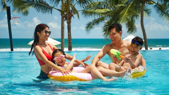 Đón hè sang chảnh tại Premier Village Danang Resort với giá ưu đãi đặc biệt ảnh 2