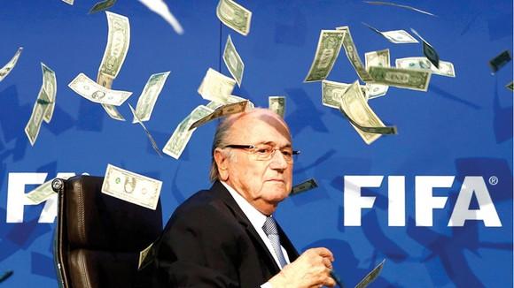 """Đằng sau rắc rối của World Cup 2022: """"Sói già"""" Sepp Blatter vẫn còn giận dữ ảnh 2"""