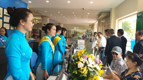 Khai trương chi nhánh lữ hành Saigontourist tại Nghệ An ảnh 1