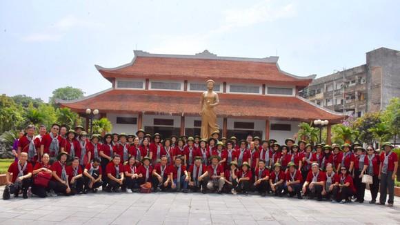 Khai trương chi nhánh lữ hành Saigontourist tại Nghệ An ảnh 4