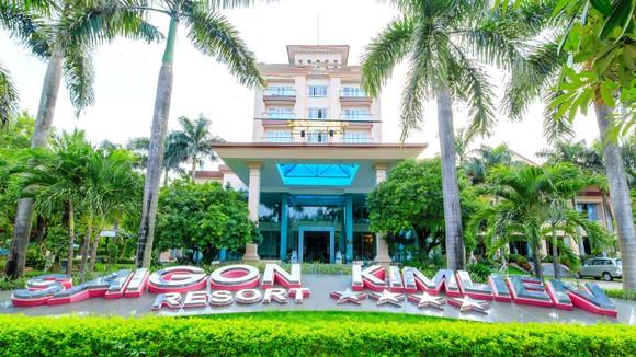 Khai trương chi nhánh lữ hành Saigontourist tại Nghệ An ảnh 3