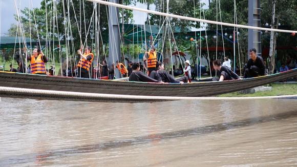 Vĩnh Long khai trương Làng du lịch sinh thái Hoàng Hảo  ảnh 3