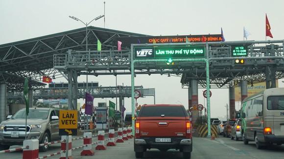 Sức bật từ hạ tầng giao thông ảnh 5