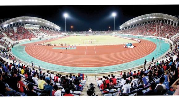 Thể thao Việt Nam xứng tầm vị thế ảnh 2