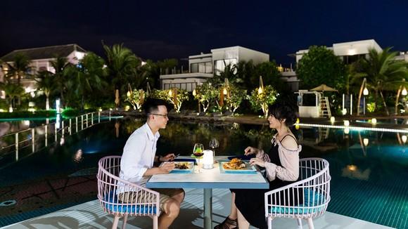Cùng gia đình tận hưởng tháng tôn vinh phụ nữ tại Premier Residences Phu Quoc Emerald Bay ảnh 1