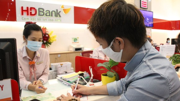 HDBank được Moody's giữ nguyên xếp hạng tín nhiệm ảnh 1