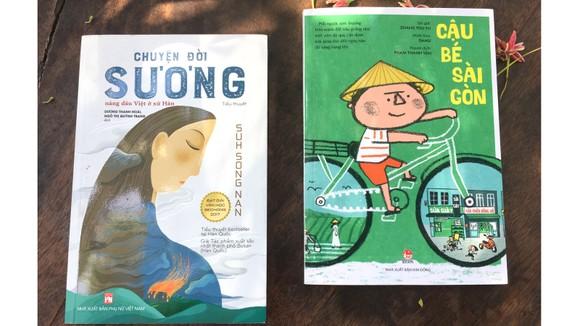 Cuộc sống của những cô dâu Việt đầy màu sắc trong các tác phẩm của nhà văn nước ngoài