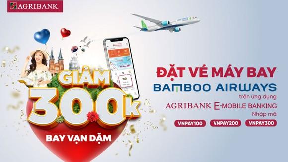 """""""Giao dịch cực nhanh – Nhận quà cực đã"""" cùng ứng dụng Agribank E-Mobile Banking ảnh 1"""