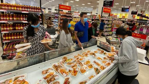Tăng hàng xuất khẩu qua hệ thống siêu thị Aeon ảnh 1