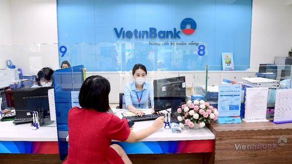 VietinBank tiên phong trong thanh toán trực tuyến trên Cổng Dịch vụ công Quốc gia ảnh 1