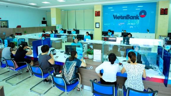 VietinBank tiên phong trong thanh toán trực tuyến trên Cổng Dịch vụ công Quốc gia ảnh 2