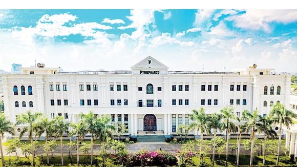 Lần thứ ba liên tiếp CTCP PYMEPHARCO (MCK: PME - HOSE) nằm trong Tốp 50 công ty niêm yết tốt nhất Việt Nam 2020 CỦA FORBES  ảnh 2